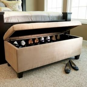 ottoman for foot of bed storage bench for foot of bed foter