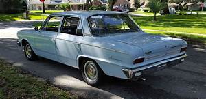 All American Classic Cars: 1965 AMC Rambler American 330 4 ...