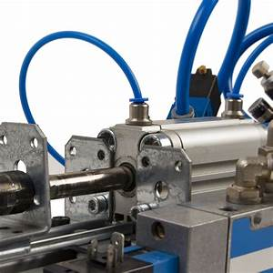 You Know You Need A Fluid Power System  But How Do You