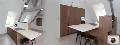 formation cuisine caen cuisine loft cuisine ouverte à caen