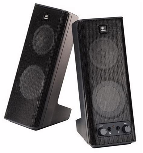 logitech x 140 computer speakers reviews productreview