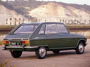 Renault 16 Tl : renault 16 specs photos 1965 1966 1967 1968 1969 1970 1971 1972 1973 1974 1975 ~ Medecine-chirurgie-esthetiques.com Avis de Voitures