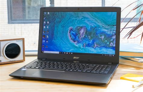 Acer Aspire E 15  Full Review And Benchmarks
