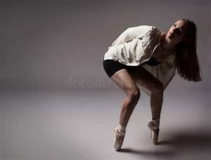 Beautiful female dancer stock photo. Image of female ...