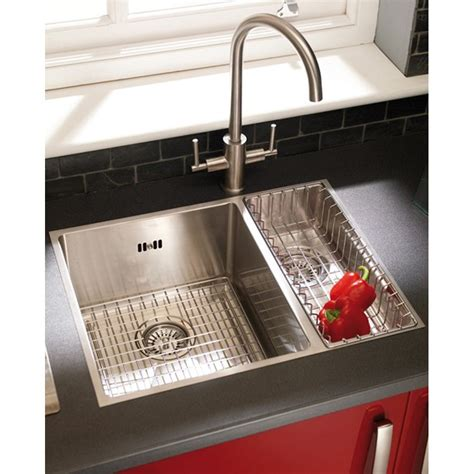 stainless steel kitchen ideas fresh stainless steel kitchen sinks at home depot 11925
