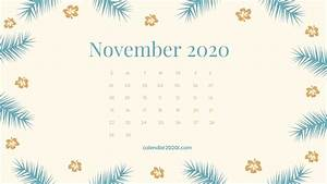Calendar 2020 Wallpapers - Wallpaper Cave