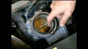 How To Quick Clean A Throttle Body