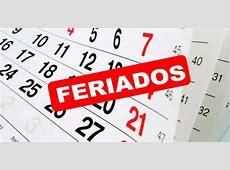 Feriados 2018 Ecuador Ecuador Noticias