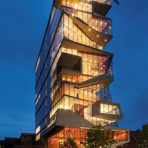 columbia university irving medical center projects gensler