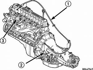1996 Jeep Grand Cherokee Transmission Diagram