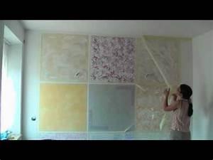 Raufaser Zum Streichen : streichen and tapezieren playlist ~ Lizthompson.info Haus und Dekorationen