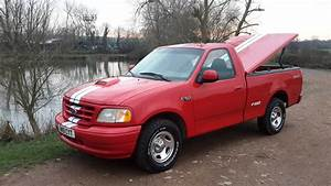2002 Ford F150 4 2 Single Cab Pickup 4 2 V6 5 Speed Manual For Sale