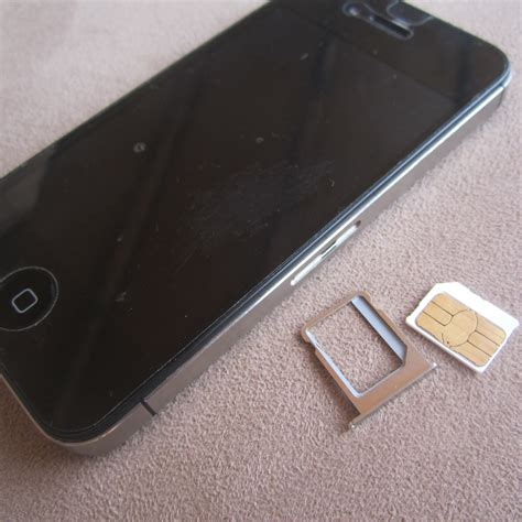 If the phone isn't locked to boost, and it's capable of gsm, and qlink is using at&t or tmobile towers where you are, by putting the sim in. A Complete Guide to Using Your iPhone Abroad: For Dummies