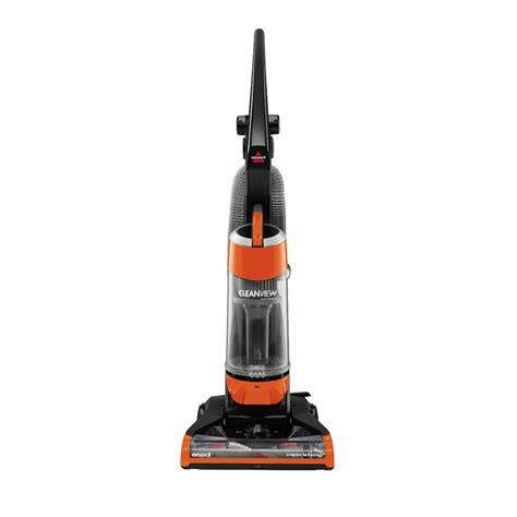 Shop BISSELL Cleanview® Bagless Upright Vacuum at Lowes.com