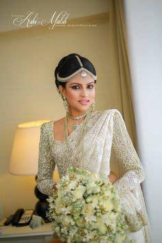 pretty brides  sri lanka images bride saree