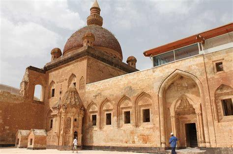 Turkish Architecture By Period