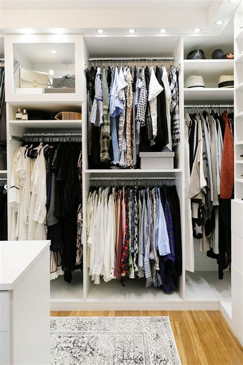 Room Closet Organization Ideas by 4 Ways To Make Your Closet Feel Like A Luxe Dressing Room