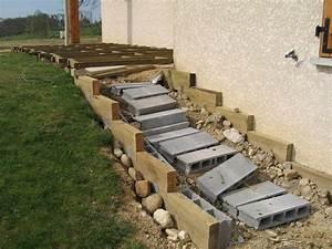 Plot Terrasse Pas Cher : faire une terrasse en composite pas cher ~ Dailycaller-alerts.com Idées de Décoration