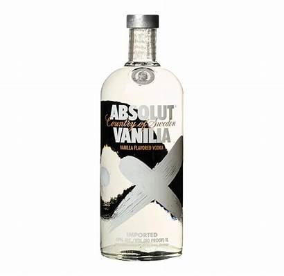 Vanilla Absolut Vodka 700ml Nz Alcohol Spirits