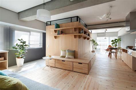 studio apartment renovation ideas the apartment renovation from a sinato studio in yokohama