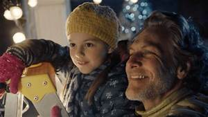 Edeka's Christmas Ad Once Again Stirs Up Emotions and it ...