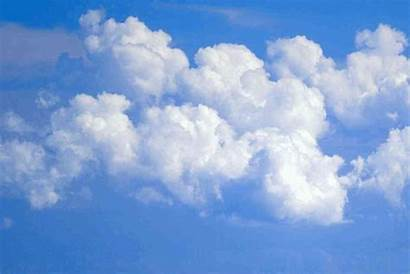Clouds Sky Background Backgrounds Wallpapers Animated Cloud