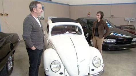 tim allens incredible garage video abc news
