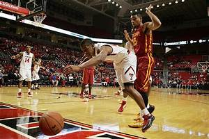 Iowa State men's basketball: Cyclones break into top 10 in ...