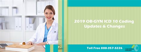 2019 Ob-gyn Icd 10 Coding Updates & Changeslatest Updates