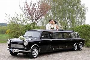 Umzugsauto Mieten Berlin : trabi xxl stretchtrabi trabant limousine trabbi ~ Watch28wear.com Haus und Dekorationen