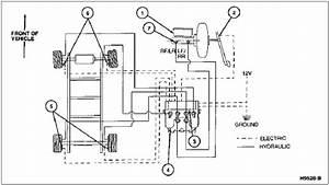 2006 Ford F250 Brake Line Diagram