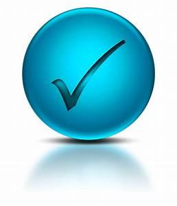 Free Blue Checkmark, Download Free Clip Art, Free Clip Art ...