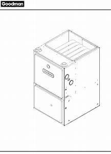 Goodman Mfg Furnace Gks90703bxae User Guide