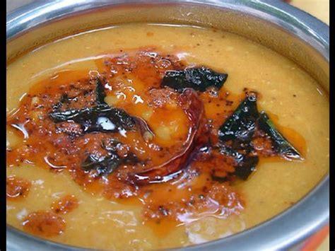 cuisine indienne vegetarienne le daal recette indienne aux lentilles de cuisine
