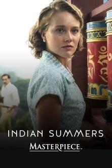 indian summers indian summer video  demand