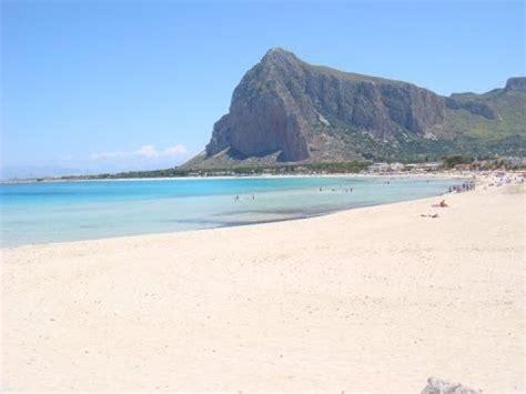 sicily best beaches the best beaches in sicily san vito lo capo italy