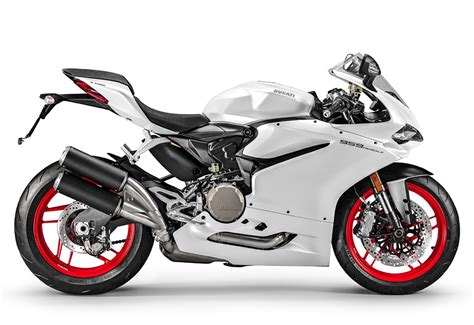 Ducati 959 Panigale by Milan Show Ducati 959 Panigale Revealed Mcn