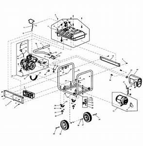 Generac Gp5500 Wiring Diagram  U2013 Volovets Info