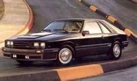 how cars run 1985 mercury capri user handbook american car spotters guide 1985