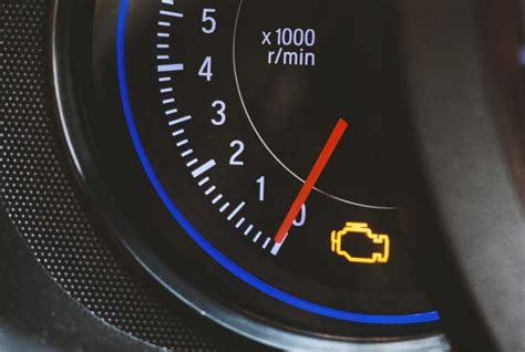 check engine light blinking car shaking toyota flashing check engine light