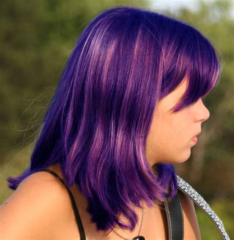 radical midwest change hair color