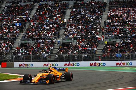 mclaren formula   mexican grand prix