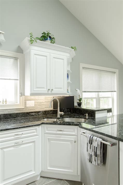 white kitchens dream kitchens