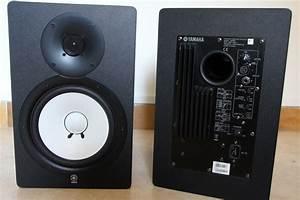Yamaha Hs 80 : yamaha hs80m image 634646 audiofanzine ~ Jslefanu.com Haus und Dekorationen