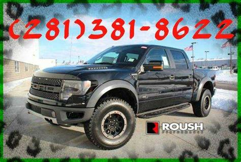 Ford Raptor Texas / For Sale / 2014 / Special Edition
