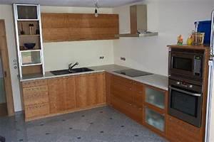 Küche Mit Amerikanischem Kühlschrank : schreinerei martincic ~ Sanjose-hotels-ca.com Haus und Dekorationen