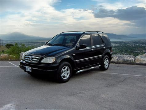 mercedes ml w163 1998 2005 ml class w163 overview and common problems mercedes medic