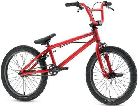 Redline Recon Bmx Bike Red 20