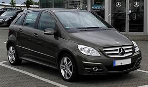 Mercedes Classe B 180 : file mercedes benz b 180 cdi t 245 facelift frontansicht 2 10 juni 2011 ~ Gottalentnigeria.com Avis de Voitures