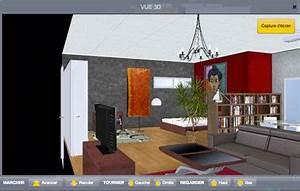 Simulateur Décoration Intérieur Gratuit : simulateur d coration int rieur gratuit resine de ~ Melissatoandfro.com Idées de Décoration